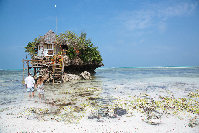 Oferte Vacanţe şi Sejururi 238 N Zanzibar 2018 Karpaten Ro