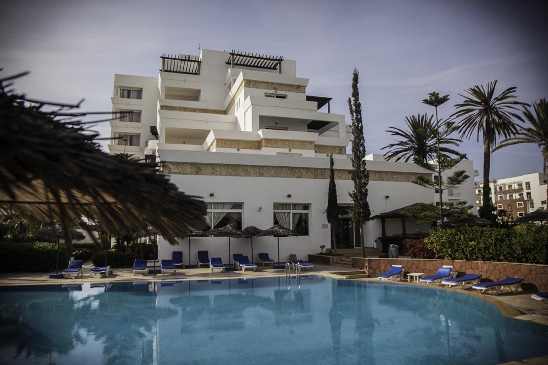 Oferte vacan e i sejururi n agadir 2016 for Residences appart hotel