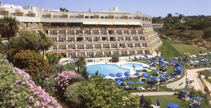 Pestana Viking Beach Spa Resort Tripadvisor