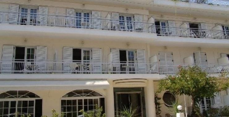 Hotel Poseidon Paralia Katerini Riviera Olimpului imagine 3