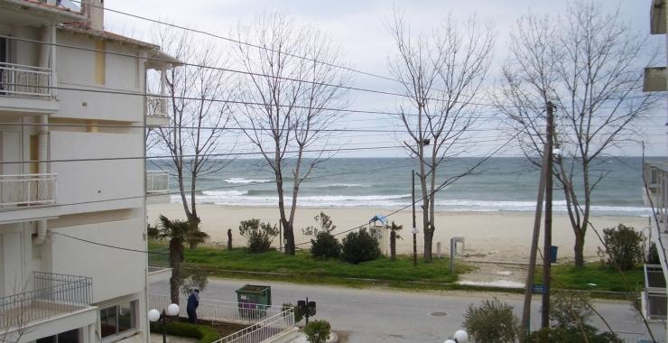 Hotel Korali Paralia Katerini Riviera Olimpului imagine 2