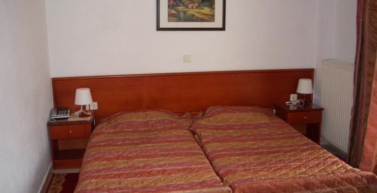 Hotel Korali Paralia Katerini Riviera Olimpului imagine 3