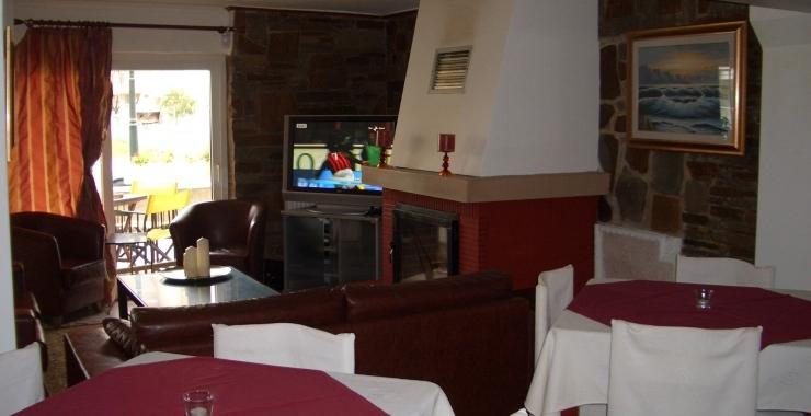 Hotel Korali Paralia Katerini Riviera Olimpului imagine 4