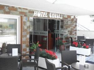 Hotel Korali Paralia Katerini Riviera Olimpului imagine 7