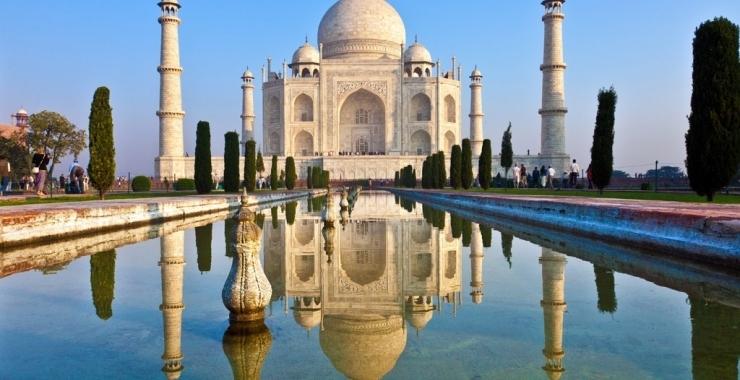 Pachet promo vacanta Triunghiul de Aur Circuite India India