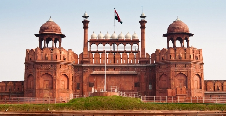 Pachet promo vacanta Triunghiul de Aur Circuite India India imagine 6