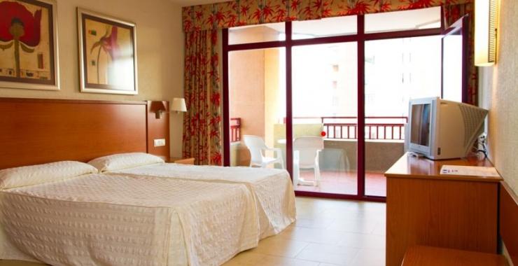 Pachet promo vacanta Hotel Las Palmeras Fuengirola Costa del Sol - Malaga imagine 3