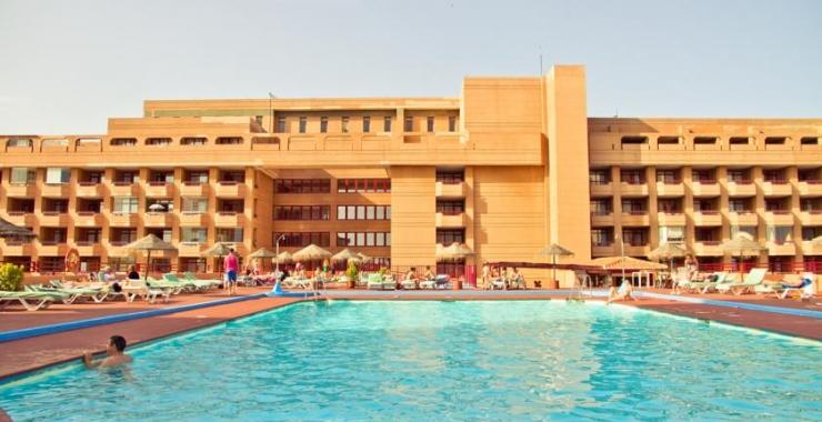 Pachet promo vacanta Hotel Las Palmeras Fuengirola Costa del Sol - Malaga imagine 4