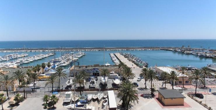 Pachet promo vacanta Hotel Las Palmeras Fuengirola Costa del Sol - Malaga imagine 5