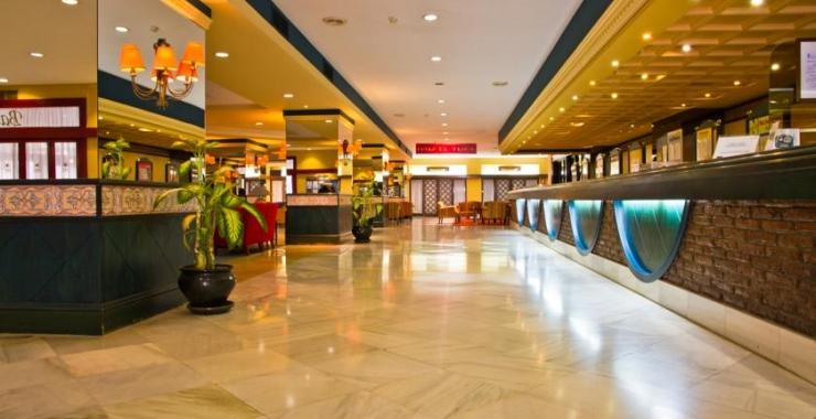 Pachet promo vacanta Hotel Las Palmeras Fuengirola Costa del Sol - Malaga imagine 6
