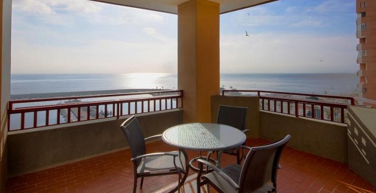 Pachet promo vacanta Hotel Las Palmeras Fuengirola Costa del Sol - Malaga imagine 7