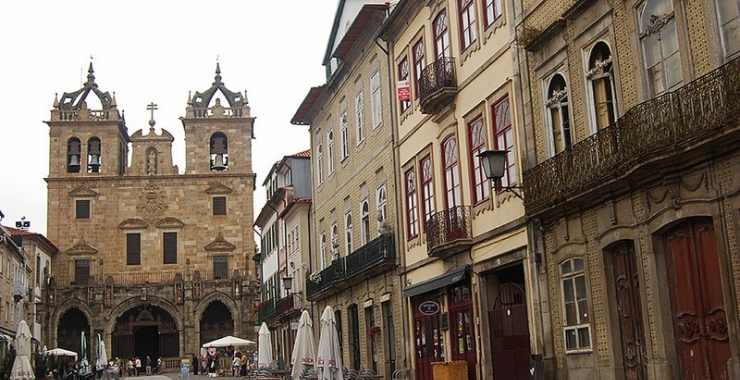 Pachet promo vacanta Marele Tur al Portugaliei si Santiago de Compostela Circuite Portugalia Portugalia imagine 4
