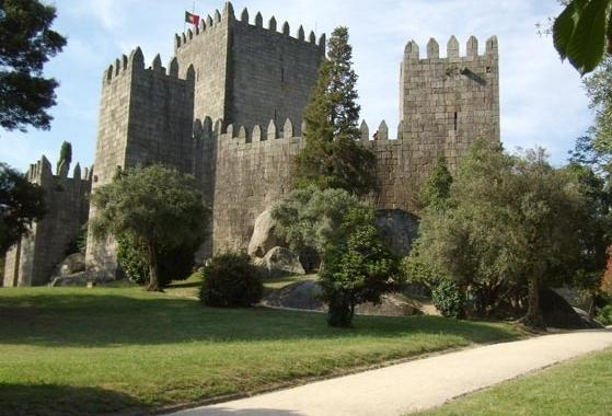 Pachet promo vacanta Marele Tur al Portugaliei si Santiago de Compostela Circuite Portugalia Portugalia imagine 5