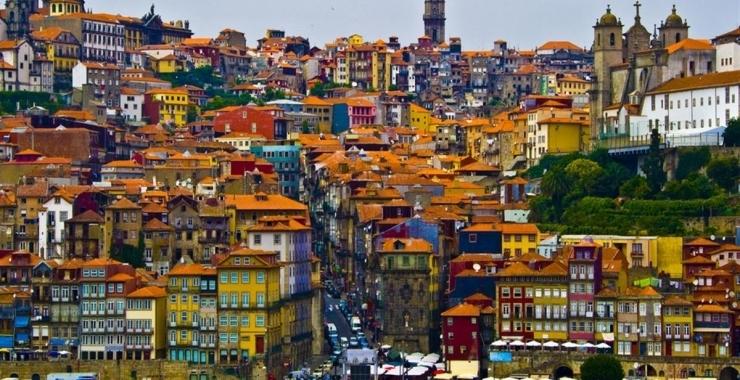 Pachet promo vacanta Marele Tur al Portugaliei si Santiago de Compostela Circuite Portugalia Portugalia imagine 7