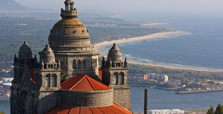Pachet promo vacanta Marele Tur al Portugaliei si Santiago de Compostela Circuite Portugalia Portugalia imagine 9