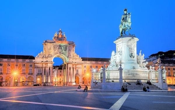 Pachet promo vacanta Marele Tur al Portugaliei si Santiago de Compostela Circuite Portugalia Portugalia imagine 19