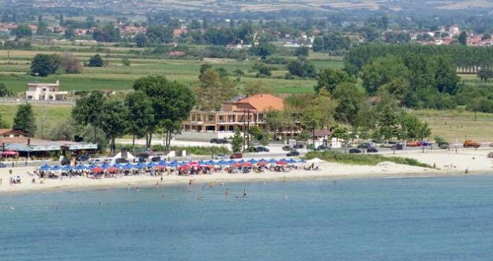 Hotel Giannoulis Paralia Katerini Riviera Olimpului imagine 2