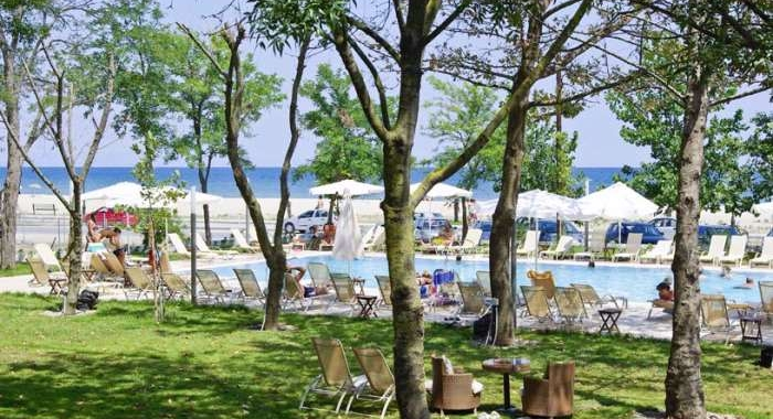 Hotel Giannoulis Paralia Katerini Riviera Olimpului imagine 10