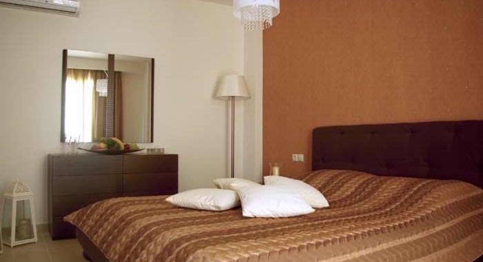 Hotel Giannoulis Paralia Katerini Riviera Olimpului imagine 11
