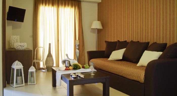 Hotel Giannoulis Paralia Katerini Riviera Olimpului imagine 12