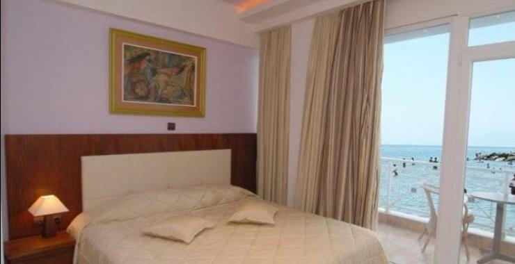 Hotel Panorama Paralia Katerini Riviera Olimpului imagine 8