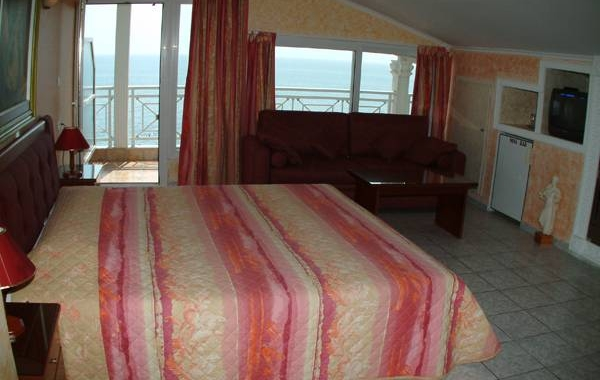 Hotel Panorama Paralia Katerini Riviera Olimpului imagine 9