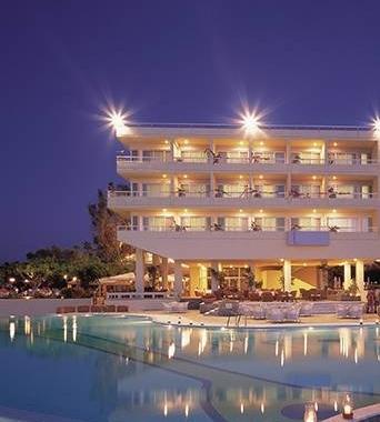 Hotel Panorama Paralia Katerini Riviera Olimpului