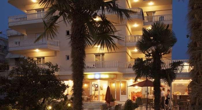 Hotel Ioni Paralia Katerini Riviera Olimpului imagine 2