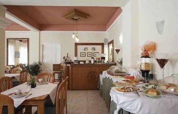Hotel Ioni Paralia Katerini Riviera Olimpului imagine 4