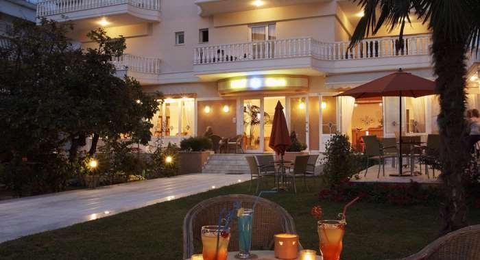 Hotel Ioni Paralia Katerini Riviera Olimpului imagine 5