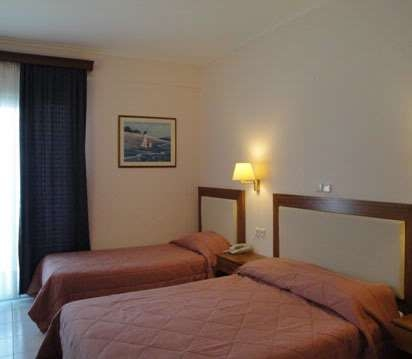 Hotel Ioni Paralia Katerini Riviera Olimpului imagine 10