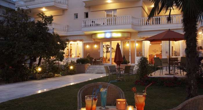Hotel Ioni Paralia Katerini Riviera Olimpului imagine 13
