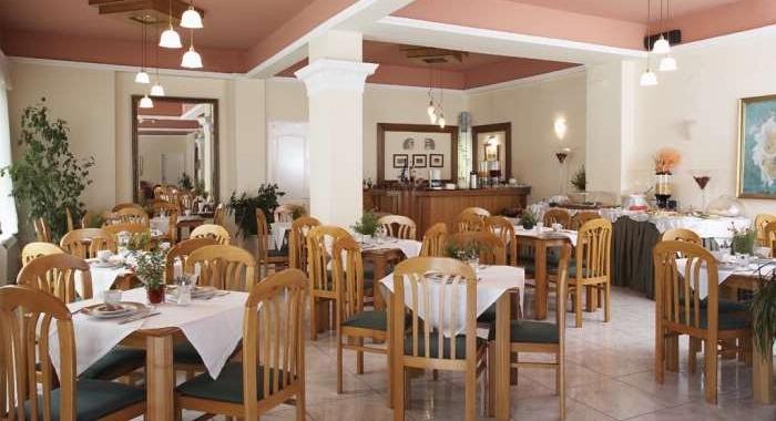 Hotel Ioni Paralia Katerini Riviera Olimpului imagine 16