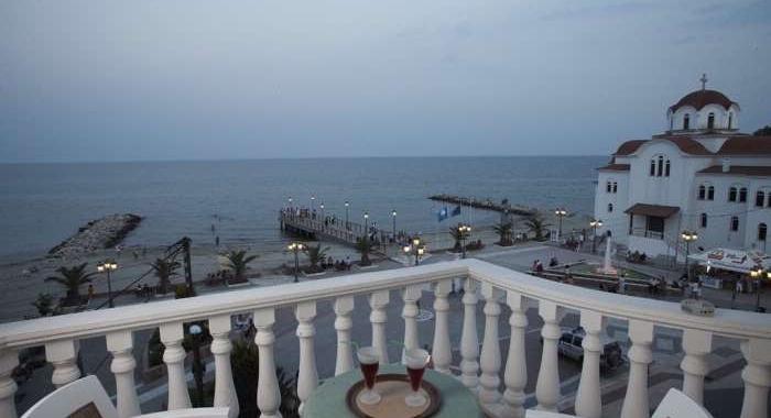 Hotel Ioni Paralia Katerini Riviera Olimpului imagine 17