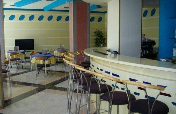 Hotel Scandinavia Paralia Katerini Riviera Olimpului imagine 6
