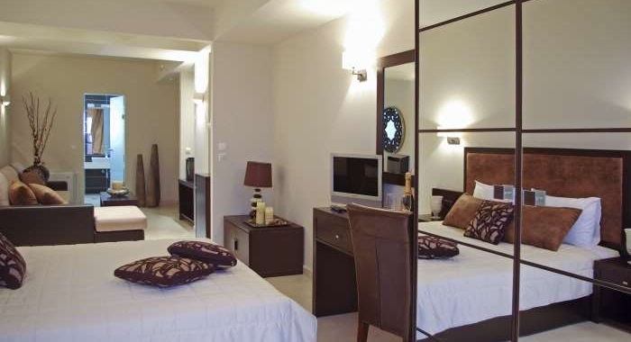 Hotel Aktaion Paralia Katerini Riviera Olimpului imagine 3