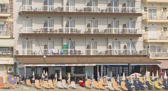 Hotel Aktaion Paralia Katerini Riviera Olimpului imagine 8