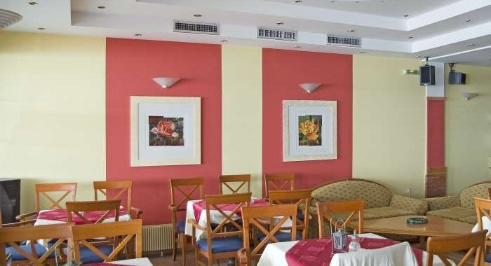Hotel Aktaion Paralia Katerini Riviera Olimpului imagine 9