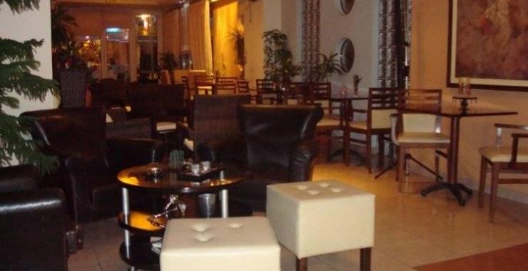 Hotel Ilion Paralia Katerini Riviera Olimpului imagine 2