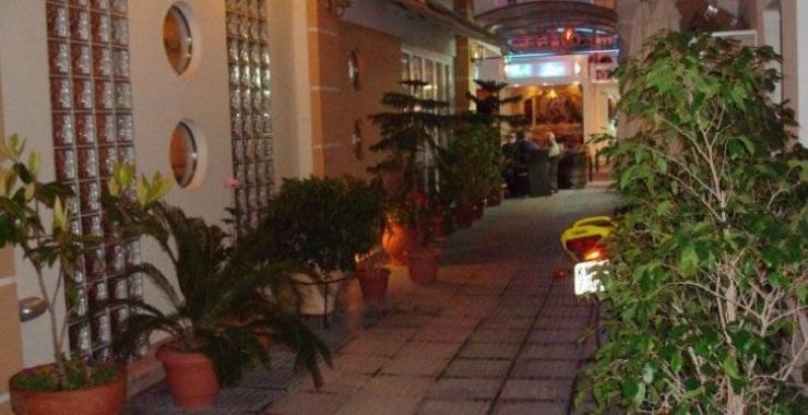 Hotel Ilion Paralia Katerini Riviera Olimpului imagine 4