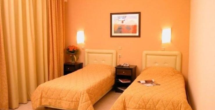 Hotel Ilion Paralia Katerini Riviera Olimpului imagine 6