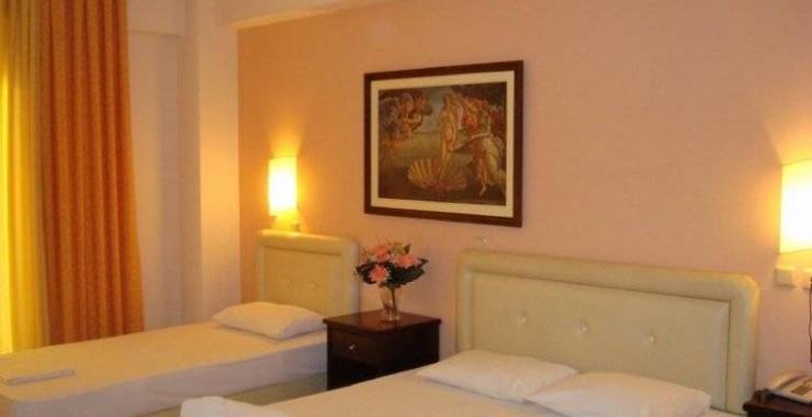 Hotel Ilion Paralia Katerini Riviera Olimpului imagine 8