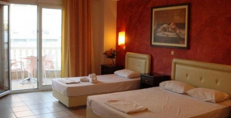 Hotel Ilion Paralia Katerini Riviera Olimpului imagine 9