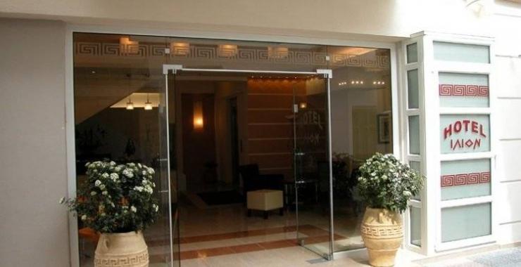 Hotel Ilion Paralia Katerini Riviera Olimpului imagine 10