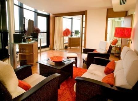 Pachet promo vacanta Gran Hotel Bali Benidorm Costa Blanca imagine 2