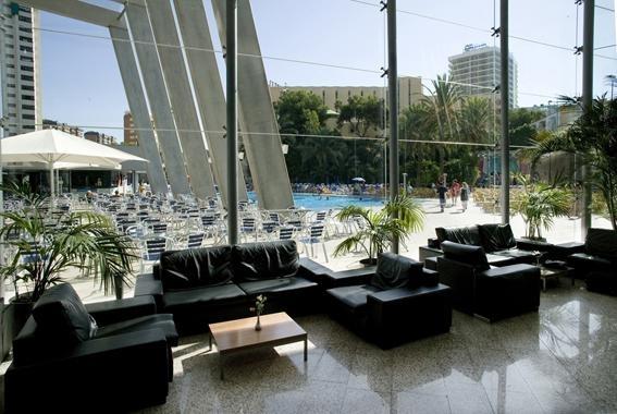 Pachet promo vacanta Gran Hotel Bali Benidorm Costa Blanca imagine 4