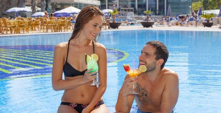 Pachet promo vacanta Gran Hotel Bali Benidorm Costa Blanca imagine 8