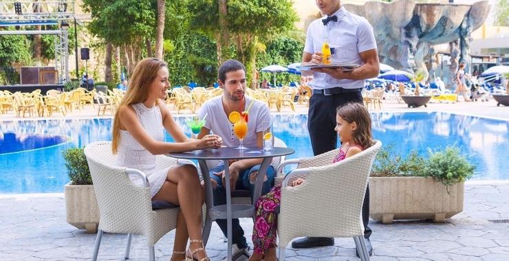 Pachet promo vacanta Gran Hotel Bali Benidorm Costa Blanca imagine 9