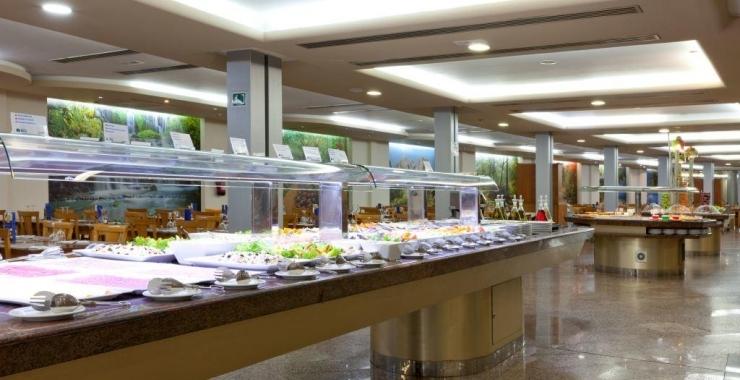 Pachet promo vacanta Gran Hotel Bali Benidorm Costa Blanca imagine 10