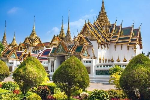 Pachet promo vacanta Circuit Vietnam, Cambodgia, Thailanda Circuite Thailanda Thailanda imagine 4